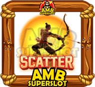 Legend of HouYi_Scatter_amb
