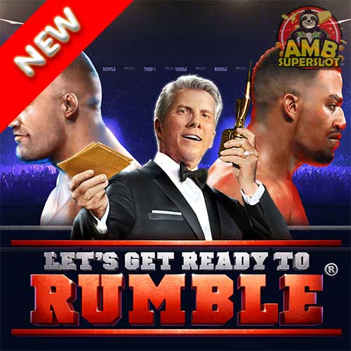 Banner-Let's-get-ready-to-Rumble