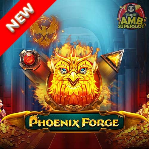 Banner-Phoenxi-Forge