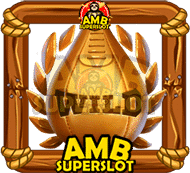 Let's get ready to Rumble Wild Symbol