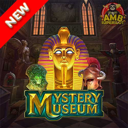 Mystery-Museum