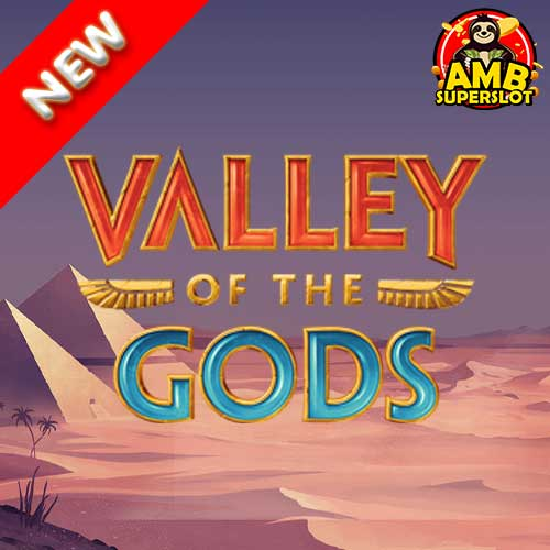 Valley of the gods ban